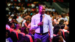 Do The Will Of God | Pastor Alph Lukau | Sunday 14 April 2019 | Holy Ghost Service | LIVESTREAM