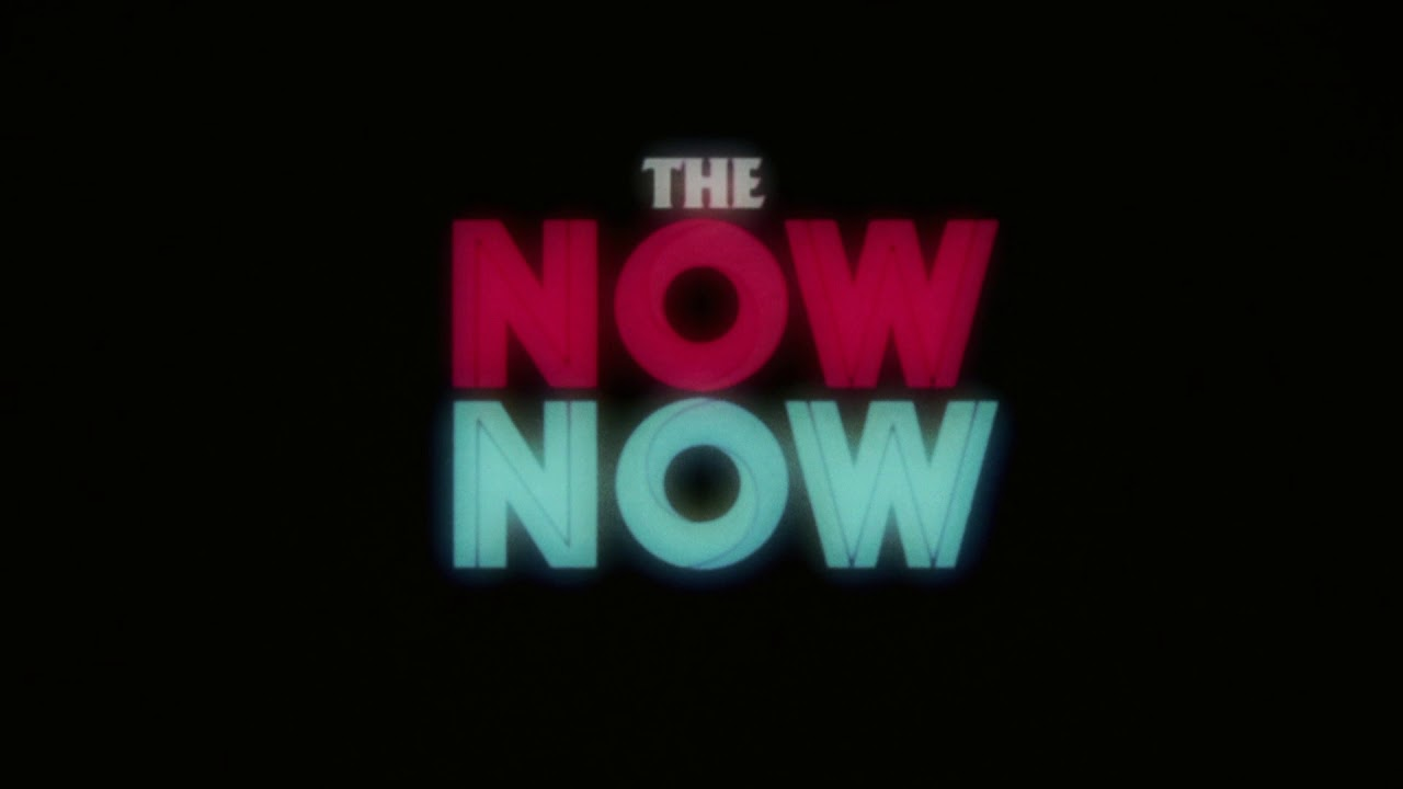 Gorillaz - The Now Now (Album Trailer)