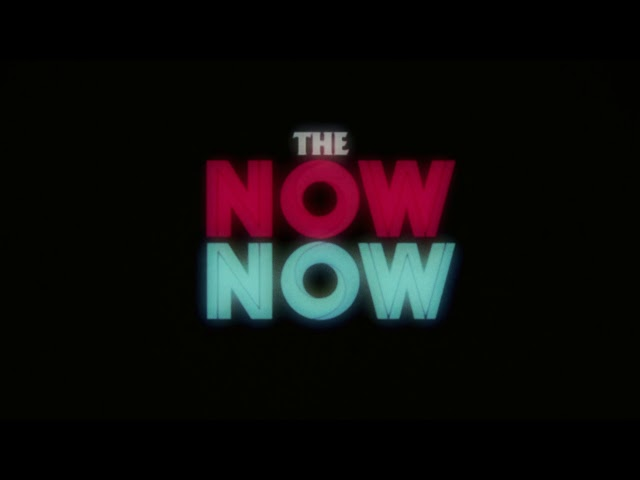 Gorillaz - The Now Now - Out June 29
