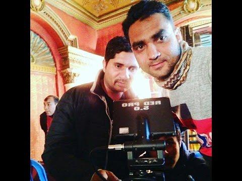 Cinematographer Rameshwor Karki //Page 3 Report -2017