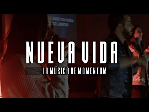 Nueva Vida - La Música de Momentum (Videoclip Oficial)