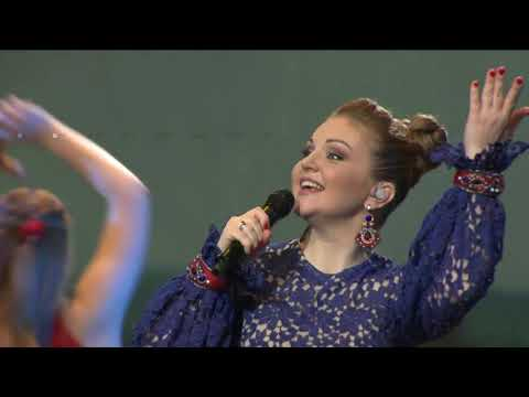Марина Девятова - А там вдали моя Россия