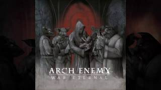 Gambar cover ARCH ENEMY - War Eternal (full album) HD