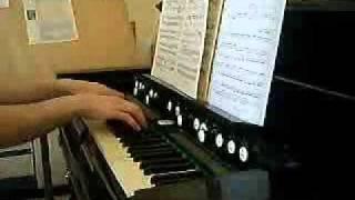 J.S.BACH Toccata e fuga in re min. BWV 565
