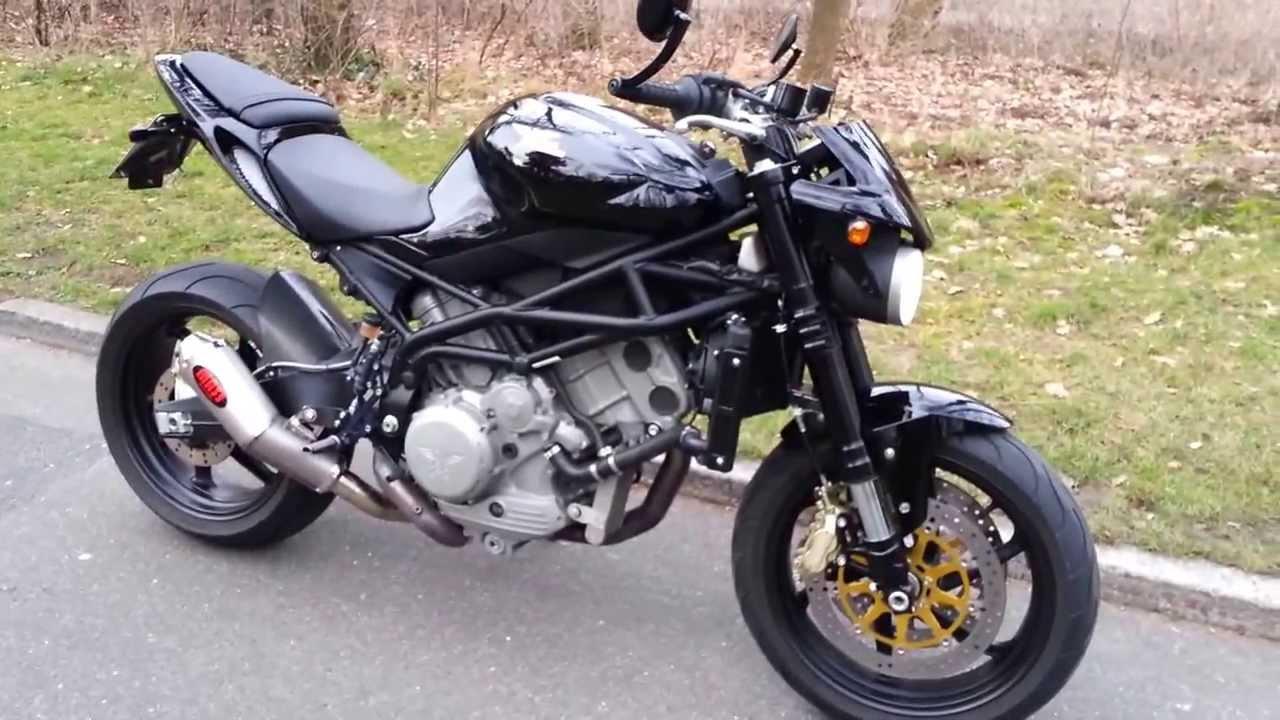 mass auspuffschalld mpfer kit moto morini corsaro 1200. Black Bedroom Furniture Sets. Home Design Ideas