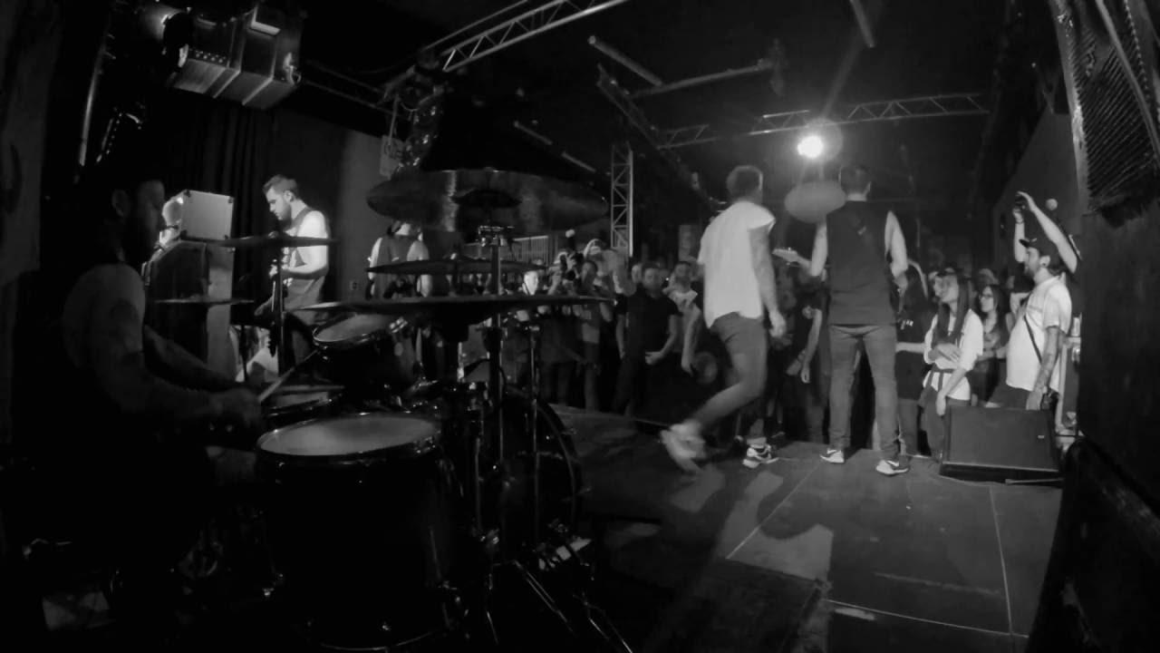 "Download Polar - ""Destroy"" (live video) - 4/8/2016 - Ham, Belgium"