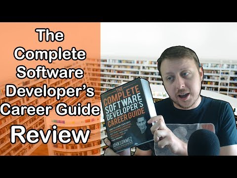 The Complete Software Developer's Career Guide Book Review | Ask a Dev