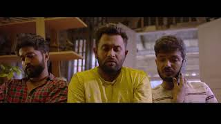 Goodalochana official trailer | Dhyan Srenivasan | Aju Vargheese | Sreenath Bhasi
