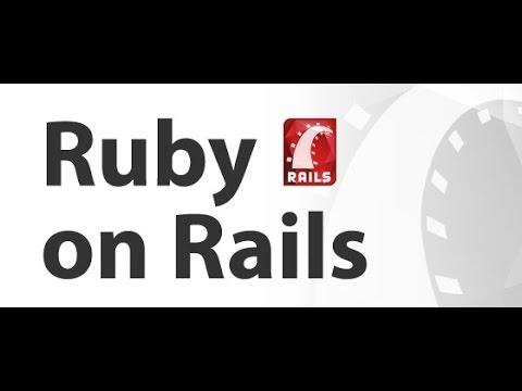 Install Ruby On Rails In Ubuntu 15.10 Using RVM