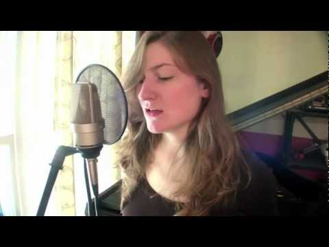 Lauren O'Connell- Little Maggie