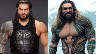 Gambar cover WWE 30 Superstars Who Look Alike Celebity