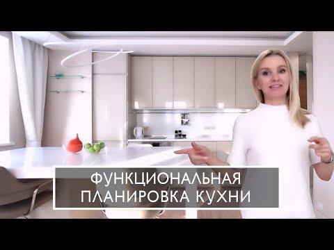 Обзор красивой кухни ВОКСТОРП Икеа | IKEA и 10 советов по планировке