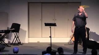 2015-07-23 - Apocalipsis 7:9-17 - Pastor Steve Kern