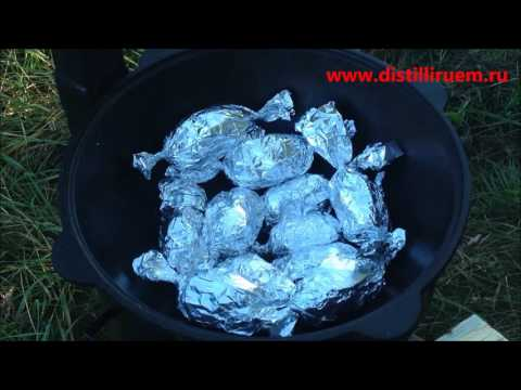 крошка картошка пошаговый рецепт в домашних условиях