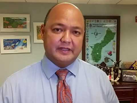 Guam Education board votes to place Jon Fernandez on admin leave