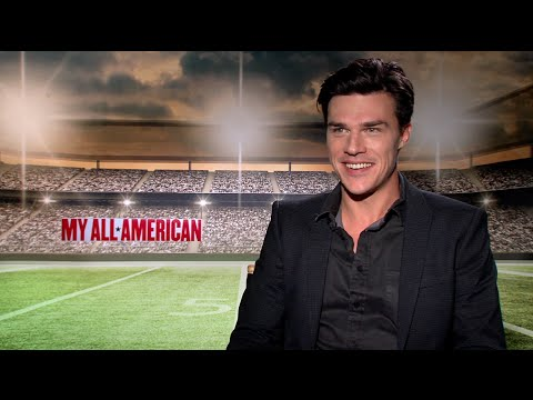 """""""My All American"""" Cast Sits Down With Arthur Kade"""