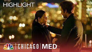 Natalie, I Want to Marry You - Chicago Med (Episode Highlight)