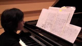 """""""24 Essays"""" for Piano: Yori-Aki Matsudaira & Kazue Nakamura"""