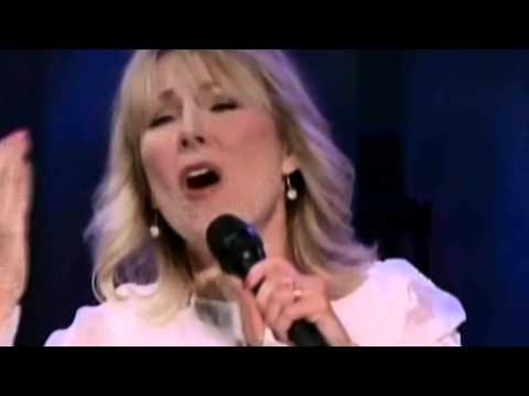 Janet Paschal - I Give You Jesus!