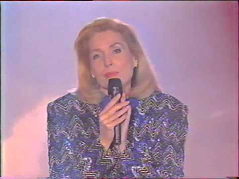 Jacqueline Boyer   Parlez moi damour  1991