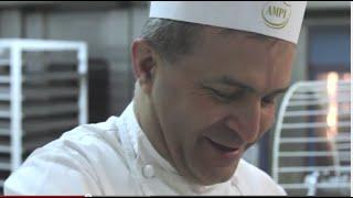 Colomba di Pasqua: la ricetta di Alfonso Pepe