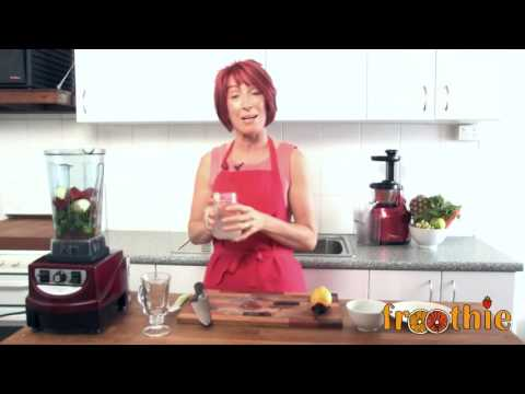 Red Smoothie Detox Review   Red Smoothie Detox Diet