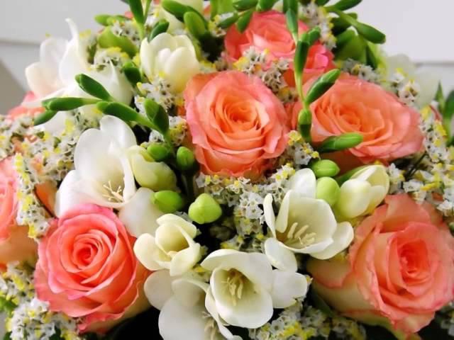 Bouquets Fleuris Musique Instrumentale Youtube