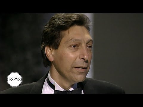 Jim Valvano's 1993 ESPYS Acceptance Speech  The ESPYS  ESPN Archives