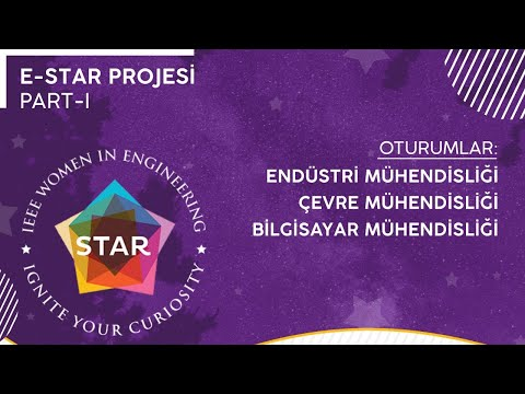 E-STAR Projesi Part-1