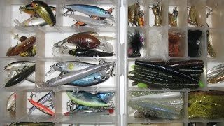 Top 5 Freshwater Lures of All Time