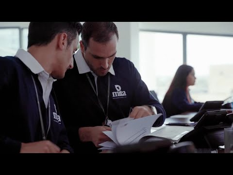 Malta Information Technology Agency Customer Story Digital transformation