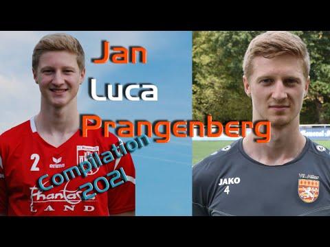JLP-Compilation 2021 Jan Luca Prangenberg