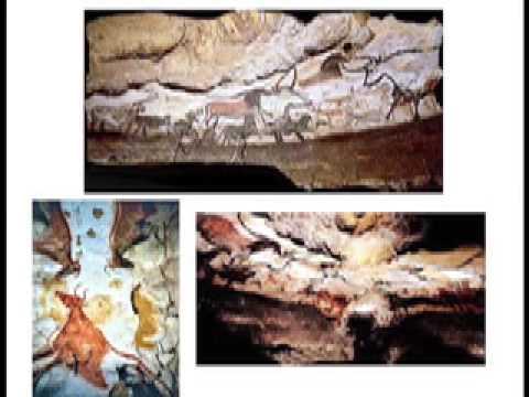 Prehistoric Art Part One