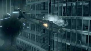 Crysis 2 - Reveal