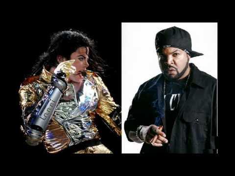Michael Jackson ft Ice Cube - We Be Ballin' You
