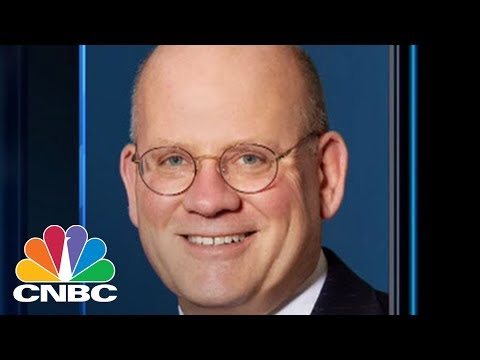 Jeffrey Immelt To Be Replaced By John Flannery At GE   CNBC