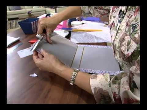 0b9fe5f20 20120612 Capa para livro ou agenda 1 - YouTube