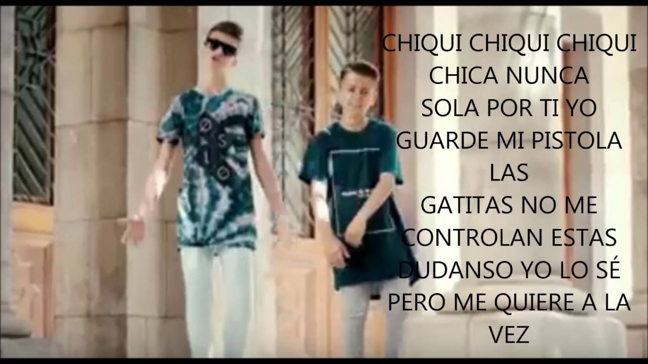 Andas en mi cabeza- Adexe & Nau cover- Letra