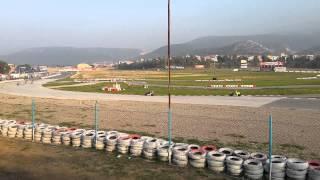 İzmir Ülkü Yarış Pisti - TMF Yarışları