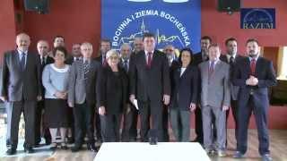 Bochnia i Ziemia Bocheńska - Razem - program do miasta