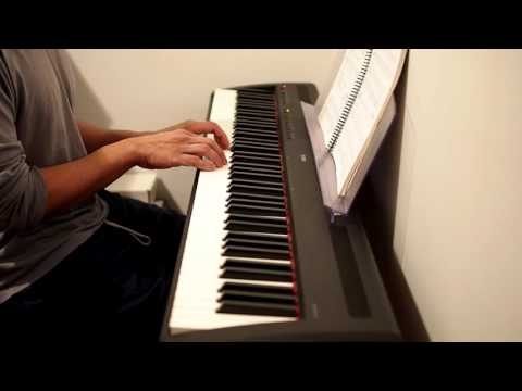 Piano  Romance Mozart from A Little Night Music Adult Piano Adventures