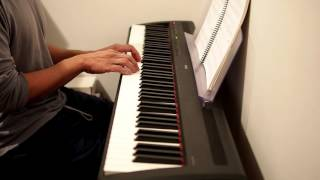 Piano - Romance (Mozart) (from A Little Night Music) (Adult Piano Adventures)