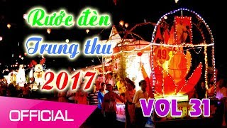 Nhạc Sống Thái Tuấn (Vol 31) - Nhạc DJ Trung thu 2017 - Nhạc Sống DJ Bass Cực Mạnh Đón Trung Thu