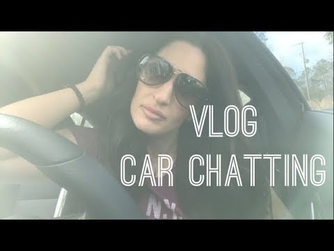 VLOG| LEAVING YOUTUBE FOR GOOD!!??, CAR RANTS, LAST VIDEO EVER?!!