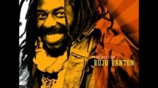 BUJU BANTON - HUSH BABY HUSH (Too Bad Gargamel)