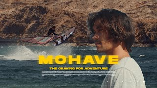 Mohave | The Craving For Adventure | Alex Mertens