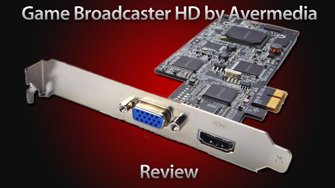 AVERMEDIA C127 DRIVER DOWNLOAD