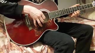 ШОК Непохищенная невеста на гитаре парень отлично играет