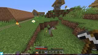 Día de mina - Minecraft parte 6