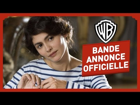 COCO AVANT CHANEL - BANDE ANNONCE - AUDREY TAUTOU poster